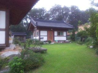 A korean traditional house, Hanok in Icheon - Gyeonggi-do vacation rentals