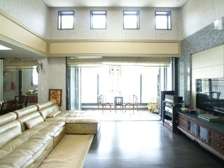 Penthouse apartment with terrace - Room 3 - Suncheon vacation rentals