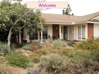 Oceanview home, close to everything. - Del Mar vacation rentals