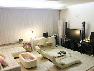New apartment 3 rooms whole rent C - Gyeonggi-do vacation rentals