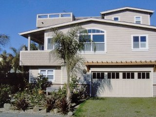 Luxury beach house on Pierpont Bay - Ventura vacation rentals
