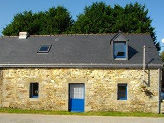 2 bedroom House with Internet Access in Landrevarzec - Landrevarzec vacation rentals