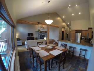 The Pines- Quiet Setting Close to Town Center! - Big Sky vacation rentals