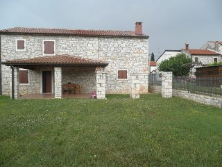 Beautiful and cozy house Claudio - Umag vacation rentals