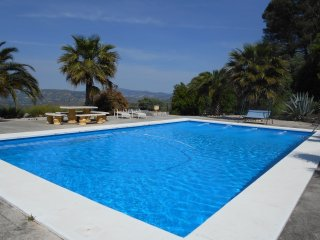 Tranquil, Restful, Cottage with use of fab Pool close to Zagra and Loja, Granada - Zagra vacation rentals
