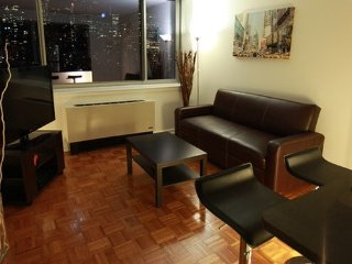 1BR APT - Spectacular view near Times SQ! - New York City vacation rentals