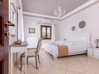 Vineyard Villa - Akrotiri vacation rentals