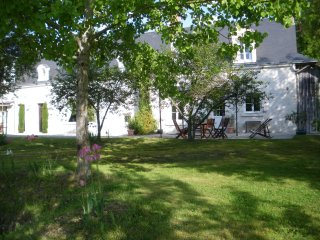 Nice House with Internet Access and Dishwasher - Chitenay vacation rentals