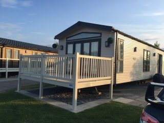 Luxury holiday home, Haven Lakeland - Flookburgh vacation rentals
