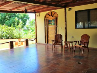 Tranquil 2 bedroom home 5 minutes from Pedasi! - Playa Venao vacation rentals