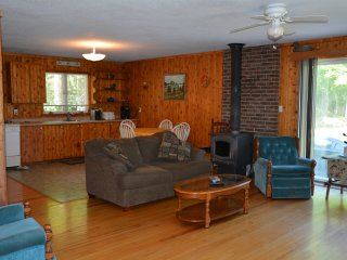 Ira Lake Cottage-FALL BEAUTY - Lion's Head vacation rentals