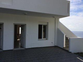 New studio apartment in Kastri with sea view - Keratokampos vacation rentals