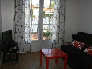 La Rochelle : Appartement de vacances pour 2 - Dompierre sur Mer vacation rentals