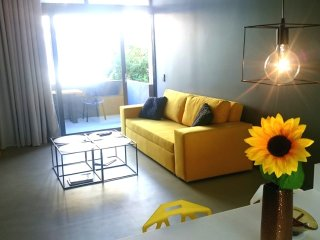 Athina ART Apartment III (YELLOW) - Tavros vacation rentals