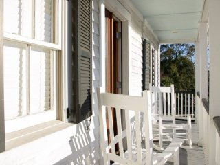 The Crows Nest (Historic Downtown) - Charleston vacation rentals