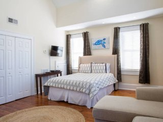 La Cosa Bella (Studio Loft) - Charleston vacation rentals