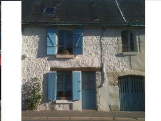 Maison de campagne de caractère , XVIIIème siècle - Beaumont-Village vacation rentals
