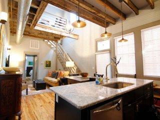 HideAway (Historic Downtown) - Charleston vacation rentals