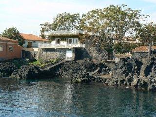 casa pizziddu,villa signorile a un passo dal mare - Acireale vacation rentals