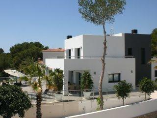 LA MELIORA, modern villa by the sea! - Moraira vacation rentals