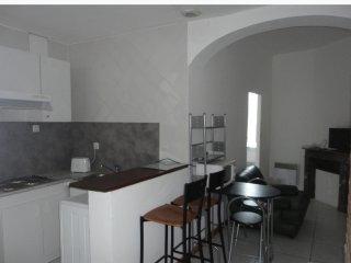 DAX T1 tout confort proche thermes et centre-ville - Dax vacation rentals