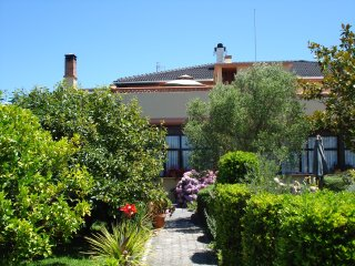 Appartement avec terrasse entre Aveiro et Coimbra - Vagos vacation rentals