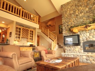 Luxury Townhouse in Central Big Sky! - Big Sky vacation rentals