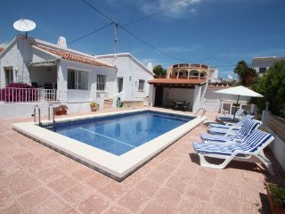 Yanny - holiday home with private swimming pool in Benissa - Benissa vacation rentals