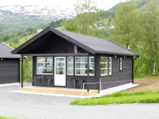 Nice Cottage with Water Views and Grill - Myrkdalen vacation rentals