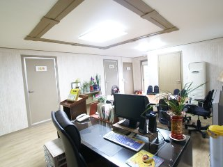 Calm entire flat (2 rooms) in Namyangju-si - Namyangju-si vacation rentals