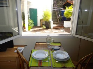 Nice Studio with Internet Access and Television - Reze vacation rentals