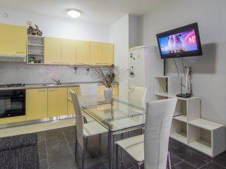 1 bedroom Apartment with Internet Access in Zadar - Zadar vacation rentals