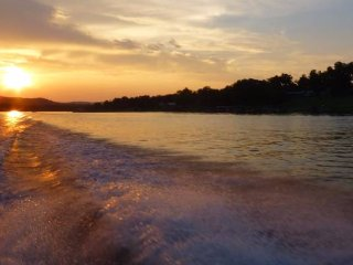 Waterfront Vacation Rental on Lake LBJ - Kingsland vacation rentals