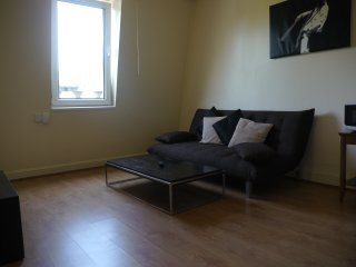 1 BEDROOM APARTMENT ON FINCHLEY ROAD NW3 - London vacation rentals