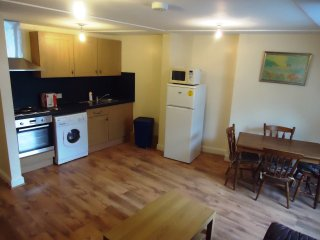 HOLIDAY TWO DOUBE  BEDROOM FLAT IN NW1 - London vacation rentals