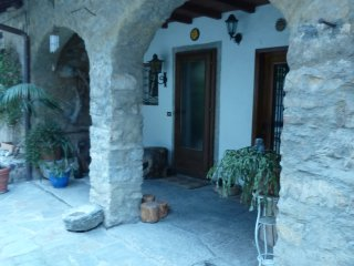 Green Valley b&b - Lago di Como - Valle Intelvi - Blessagno vacation rentals