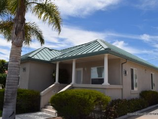 Beach, Pier 2 Blocks Away, Pismo 4  Bedroom House - Pismo Beach vacation rentals