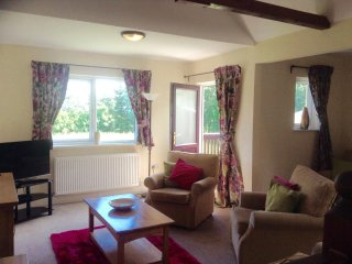 WHITBARROW HOLIDAY VILLAGE (5), Nr Ullswater - Ullswater vacation rentals