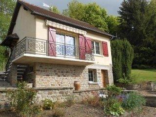 MOULINS LE CARBONNEL - 6 pers, - Saint-Ceneri-le-Gerei vacation rentals