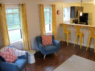 Bright, Spacious, quiet and close to beach - Kennebunkport vacation rentals
