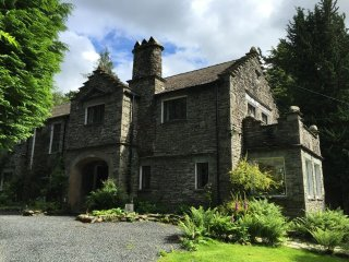 Spacious 5 bedroom Cottage in Ullswater - Ullswater vacation rentals