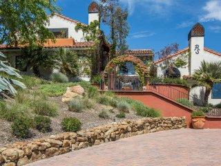Gated Boutique Vineyard Estate - Santa Ynez vacation rentals
