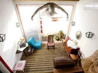 Cozy 3 bedroom Torres Vedras House with Television - Torres Vedras vacation rentals