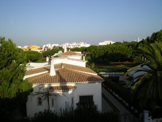 charmant appartement old village - Quarteira vacation rentals