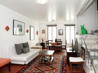 Novo apartamento no centro historico (Duplex) - Lisbon vacation rentals