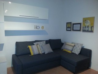 New, indipendent, private parking, garden - Parma vacation rentals