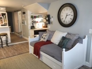 Upscale and Cozy  in the Heart of Historic Downtow - Marblehead vacation rentals