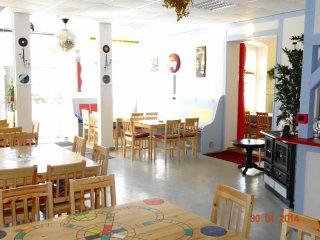 Das Denkmalgeschütze, romantische Haus Sorgenlos - Waren vacation rentals