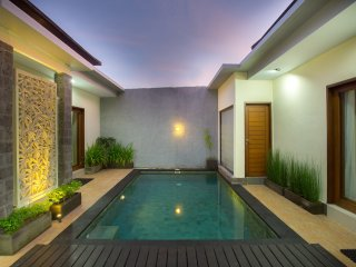 The Bagus-2Bedroom Private Pool Villa - Denpasar vacation rentals