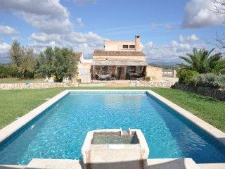 Finca rural Can Perello - Llubi vacation rentals